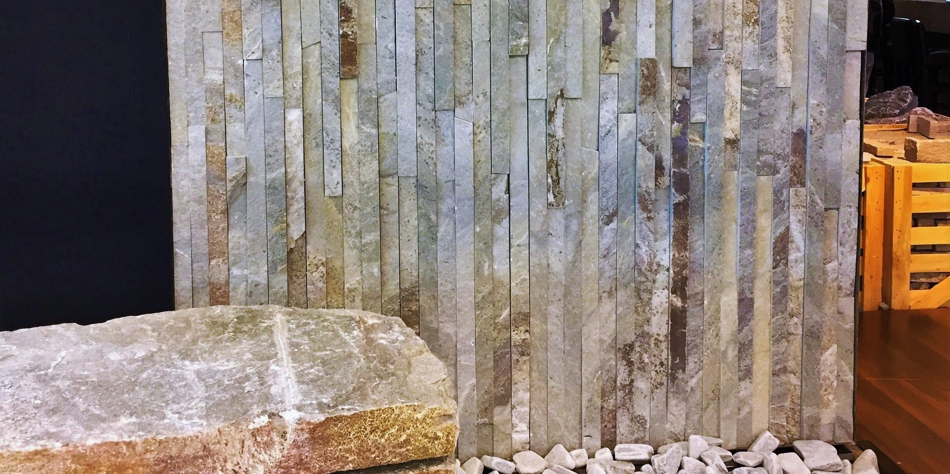 Canyon Drystack Ledgestone NEW by ErthCoverings
