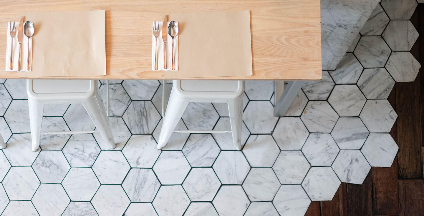 White Wolf Hex  by ErthCoverings